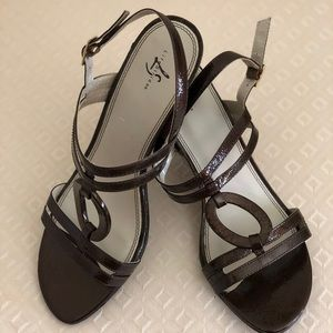Life Stride Mulberry Comfort Sandals - Size 10W